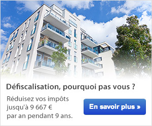Immobilier de dfiscalisation