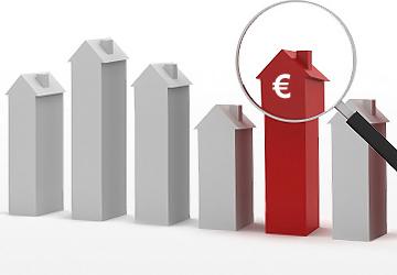 Estimation immobiliere