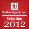 Agence immobiliere - S�lection MeilleursAgents.com